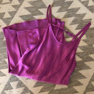 Forever 21 Dresses - Silk Minidress!